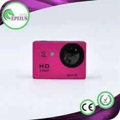 China HOT SALES W9R WITH REMOTE high quality action camera 4k similar full hd 1080p outdoor sport camera wifi hd 1080p supplier
