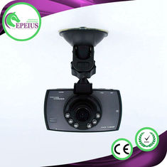 China 1920*1080 G30 Car Dvr Camera With 170 Degree Ultra Wide Angle Lens / Multi Languages supplier