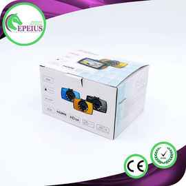 1920*1080 G30 Car Dvr Camera With 170 Degree Ultra Wide Angle Lens / Multi Languages