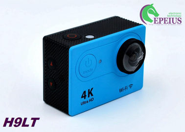 China Diving 30M Waterproof 1080P HD Action Camera H9LT 4K Video 140 Degrees Wide Angle supplier