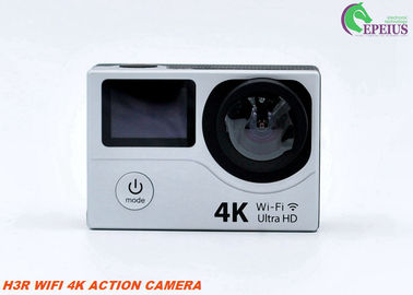 China Colorful Eken H3R 1080P HD Action Camera 4k 25fps Dual Screen WIFI Helmet Cam supplier