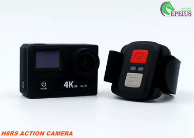 China 0.95'OLED Adventure Hd Action Sports Camera, H8RS EKEN Ultra 4K 30fps Sports Action Camcorder supplier