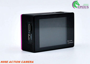 China HDMI 1080P HD Action Camera N9 Wifi Diving 30M Original Eken Sj4000 Sports DV supplier