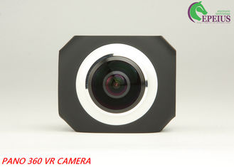 China 720 Degree 4k Sports Action Camera Pano360 Pro 2.4G With Remote Controller Dual Lens supplier