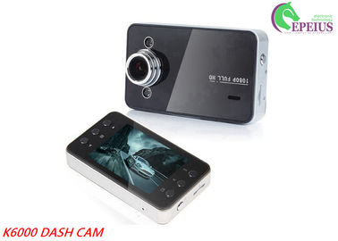 China Unmanned Surveillance Mini Dash Cam Dual Lens For Instantaneous Data Protection supplier