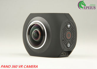 China 2.4G Remote VR 360 Camera Panoramic Dual Lens With IP68 Level Waterproof Case supplier