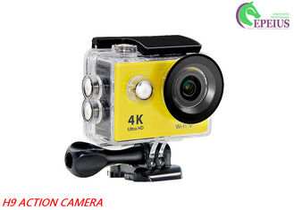 "China H9 WiFi Waterproof 30M 1080P HD Action Camera 2.0"" LCD OV4689 170Degree Sports DV supplier"