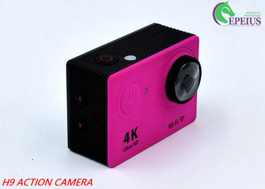China Original Eken H9 4K Mini 1080P HD Action Camera WIFI With Video Encryption Enabled supplier
