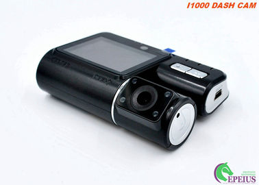 China Ultra 1080P I1000 Car Dvr Camera Black Box Instantaneous Data Protection Night Vision distributor