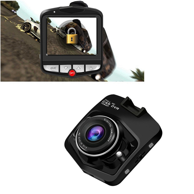 Auto Power GT300 Front And Rear Dash Cam Parking Model HD 720P For Vehicles